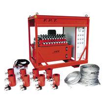Groupe hydraulique à moteur électrique / de levage