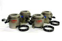 Tendeur de boulon hydraulique / sous-marin / mono-étagé / multi-étagé