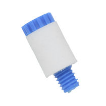 Silencieux d'échappement / pour filtre / pour vanne / pour air comprimé