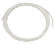 Tuyau flexible pour gaz / pour air comprimé / en PTFE