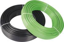 Tuyau flexible pour l'eau / pour air comprimé / en polyamide / en nylon
