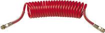 Tuyau flexible pour air comprimé / en nylon / enroulé