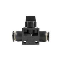 Raccord push-to-lock / droit / pneumatique / sous vide