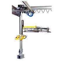Manipulateur pneumatique / électrique / avec palan / à ventouse