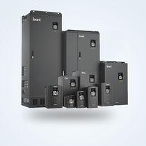 Variateur AC à affichage digital / pour HVAC