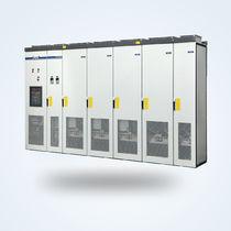 Variateur AC industriel / 2 quadrants / IP20 / modulaire