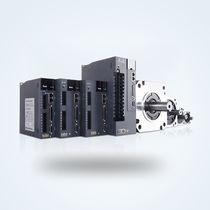 Servo-variateur AC / synchrone / pas à pas 2 phases / numérique