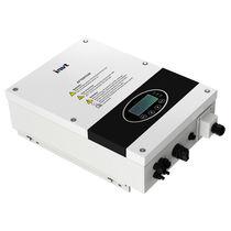 Onduleur DC/AC à injection réseau / à sinus modifié / monophasé / pour application solaire
