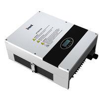 Onduleur DC/AC à injection réseau / à sinus modifié / triphasé / pour application solaire
