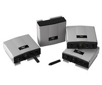 Onduleur DC/AC monophasé / pour application industrielle / compact / portable