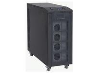 UPS on-line / triphasé / pour batterie / pour datacenter