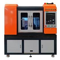 Machine de découpe d'acier / pour l'aluminium / de cuivre / de titane