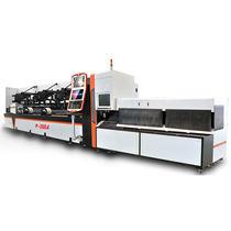 Machine de découpe d'acier / SS / pour l'aluminium / de cuivre