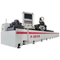 Machine de découpe de métal / laser à fibre / laser 2D / laser 3D
