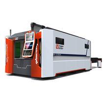Machine de découpe de métal / SS / d'acier / pour l'aluminium
