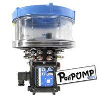 Unité de lubrification pour graisse / multipoint / centralisée / pour l'automobile