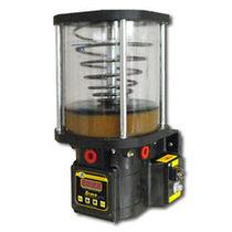Pompe à graisse / à huile / électrique / à plateau suiveur