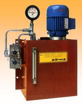 Pompe à huile / électrique / à engrenage / de lubrification