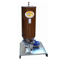 Pompe à graisse / à huile / électrique / centrifuge