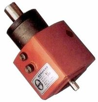 Réducteur harmonique / concentrique