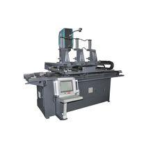 Machine à scier à ruban / pour graphite / pour tôle / pour bloc en mousse souple PU