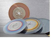 Lame de scie circulaire / HSS / pour métal