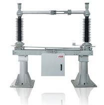 Sectionneur automatique / haute tension / à ouverture centrale