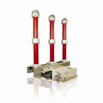 Interrupteur-sectionneur haute tension / extérieur