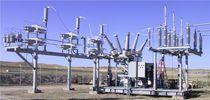 Batterie de condensateurs modulaire