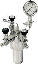 Réacteur sous haute pression / de laboratoire