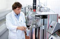 Réacteur à basse pression / de laboratoire