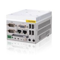 PC embarqué / Intel® Atom / VGA / sans ventilateur