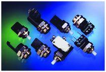 Commutateur unipolaire / à air / électromécanique / sans contact