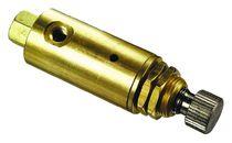 Régulateur de pression pour air / mono-étagé / à ressort
