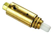 Régulateur de pression pour air / mono-étagé / à piston
