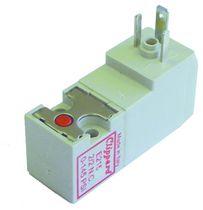 Électrovanne 3 voies / NF / air / compacte