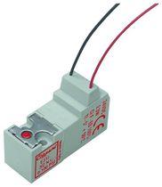 Électrovanne 3 voies / NF / air / manifold