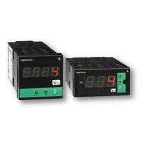 Indicateur de courant alternatif / de tension AC / à 7 segments / à 4 chiffres
