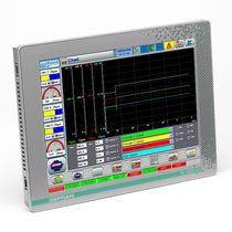 Terminal opérateur à écran tactile / encastrable / 800 x 600 / Intel® Celeron®