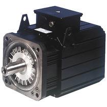 Servomoteur AC / brushless / 400V / à faible inertie