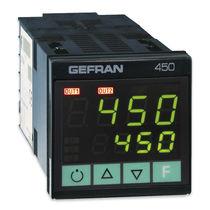 Contrôleur de température numérique / mono-boucle / PID / IP65