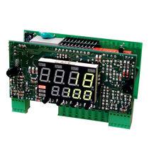 Contrôleur de température à LED / mono-boucle / PID / programmable
