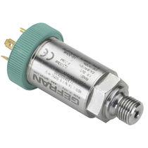 Transmetteur de pression relative / à membrane / analogique / intelligent