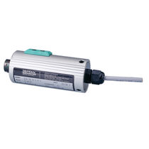 Transducteur de pression relative / à membrane / par jauge de contrainte / analogique
