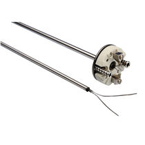 Thermocouple / multipoint