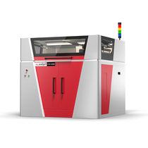 Imprimante 3D de matières plastiques / à jet de matiere / haute performance / pour prototypage rapide
