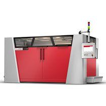 Imprimante 3D de sable / à jet de matiere / grand format