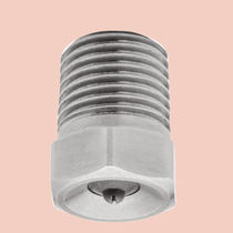 Buse de pulvérisation / plate / en carbure de tungstène / en inox