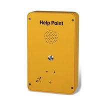 Téléphone IP66 / résistant aux intempéries / help point