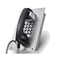 Téléphone IP65 / résistant aux intempéries / à numérotation automatique
